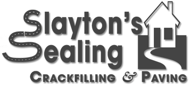 Slayton's Sealing and Paving Logo - Burlington, VT